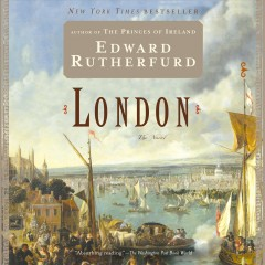 London : The Novel / Edward Rutherfurd. - Edward Rutherfurd.
