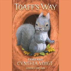 Toaff's way /  Cynthia Voigt.