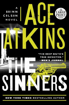 The sinners /  Ace Atkins.