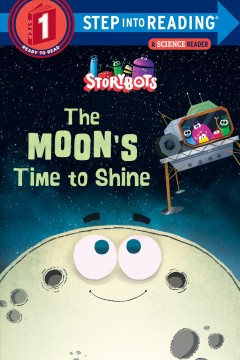 The moon's time to shine /  by Scott Emmons ; illustrated by Nikolas Ilic. - by Scott Emmons ; illustrated by Nikolas Ilic.