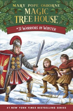 Warriors in winter /  by Mary Pope Osborne ; illustrated by AG Ford. - by Mary Pope Osborne ; illustrated by AG Ford.
