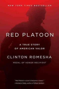 Red Platoon / Clinton Romesha - Clinton Romesha