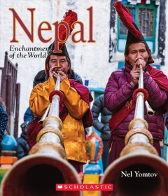 Nepal /  by Nel Yomtov. - by Nel Yomtov.