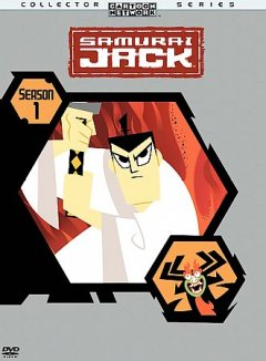 Samurai Jack.  Cartoon Network ; storyboard and written by Paul Rudish ... [et al.] ; created by Genndy Tartakovsky ; directed by Genndy Tartakovsky ... [et al.] ; producer, Genndy Tartakovsky. - Cartoon Network ; storyboard and written by Paul Rudish ... [et al.] ; created by Genndy Tartakovsky ; directed by Genndy Tartakovsky ... [et al.] ; producer, Genndy Tartakovsky.