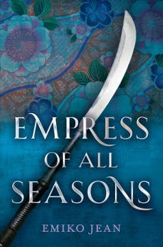 Empress of all seasons /  by Emiko Jean. - by Emiko Jean.