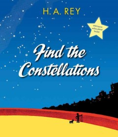 Find the constellations /  H.A. Rey. - H.A. Rey.