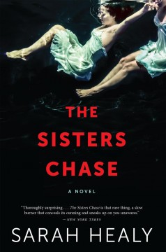 The sisters chase /  Sarah Healy.