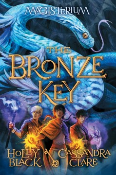 The bronze key /  Holly Black and Cassandra Clare ; with illustrations by Scott Fischer. - Holly Black and Cassandra Clare ; with illustrations by Scott Fischer.