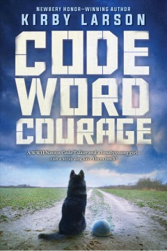 Code word courage /  Kirby Larson.