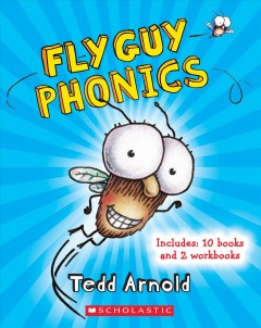 Fly Guy meets a cute girl /  by Tedd Arnold.
