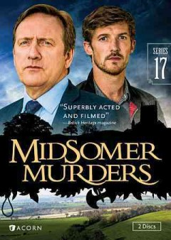Midsomer murders.  a Bentley Production ; produced by Phil Hunter ; directed by Alex Pillai, Charles Palmer, Renny Rye, and Nick Laughland ; written by Chris Murray, Rachel Cuperman, Sally Griffiths, Paul Logue, and Lisa Holdsworth. - a Bentley Production ; produced by Phil Hunter ; directed by Alex Pillai, Charles Palmer, Renny Rye, and Nick Laughland ; written by Chris Murray, Rachel Cuperman, Sally Griffiths, Paul Logue, and Lisa Holdsworth.