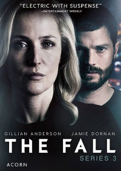 The fall.  a Fables production ; in association with Artists Studio for BBC in association with RTE ; created, written & directed by Allan Cubitt ; produced by Gub Neal and Carol Moorhead ; executive producer for BBC, Stephen Wright.