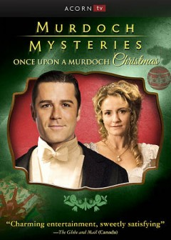 Once upon a Murdoch Christmas.