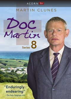 Doc Martin.  director, Nigel Cole. - director, Nigel Cole.