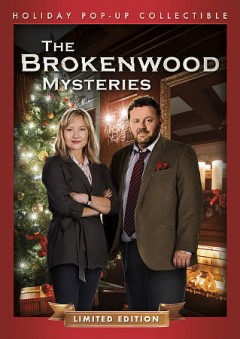 The Brokenwood mysteries : a merry bloody Christmas / directed by Murray Keane.