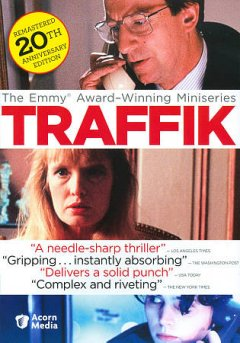 Traffik [2-disc set] /  a Picture Partnership production for Channel 4 TV ; [written] by Simon Moore ; produced by Brian Eastman ; directed by Alastair Reid. - a Picture Partnership production for Channel 4 TV ; [written] by Simon Moore ; produced by Brian Eastman ; directed by Alastair Reid.