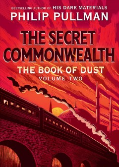 The secret commonwealth /  Philip Pullman. - Philip Pullman.