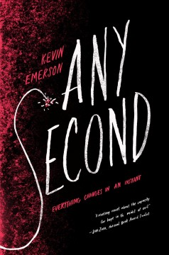 Any second /  Kevin Emerson. - Kevin Emerson.