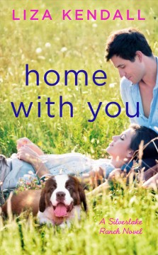 Home with you /  Liza Kendall.
