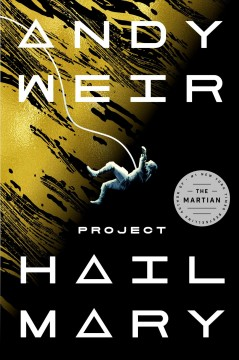 Project Hail Mary / Andy Weir - Andy Weir