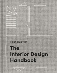 The interior design handbook : furnish, decorate, and style your space / Frida Ramstedt ; illustrations by Mia Olofsson ; English translation by Peter Graves.