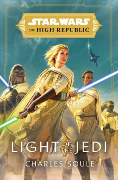 Star Wars: Light Of The Jedi / Charles Soule - Charles Soule