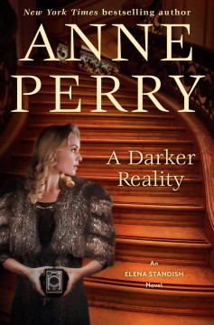 A darker reality /  Anne Perry. - Anne Perry.