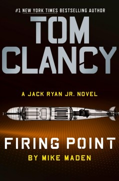 Tom Clancy: Firing Point / Mike Maden - Mike Maden
