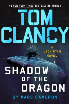 Tom Clancy: Shadow Of The Dragon / Marc Cameron - Marc Cameron