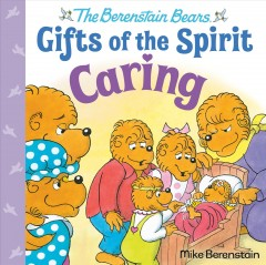Caring /  by Mike Berenstain. - by Mike Berenstain.