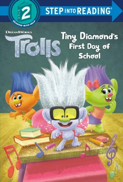 Tiny Diamond's first day of school /  by David Lewman ; illustrated by Fabio Laguna and Grace Mills. - by David Lewman ; illustrated by Fabio Laguna and Grace Mills.