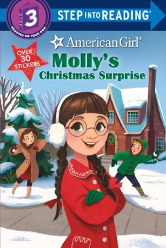 Molly's Christmas surprise /  by Lauren Clauss ; illustrated by Melissa Manwill.