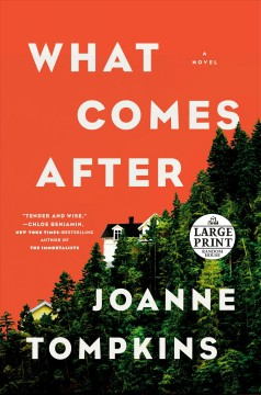 What comes after /  JoAnne Tompkins. - JoAnne Tompkins.