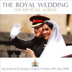 The Royal wedding : the official album.