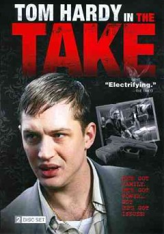 The take [2-disc set] /  written by Neil Biswas ; producer, Willow Grylls ; director, David Drury.