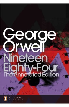 1984 /  by George Orwell ; a new adaptation created by Robert Icke and Duncan Macmillan.