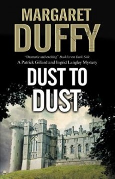 Dust to dust /  Margaret Duffy. - Margaret Duffy.