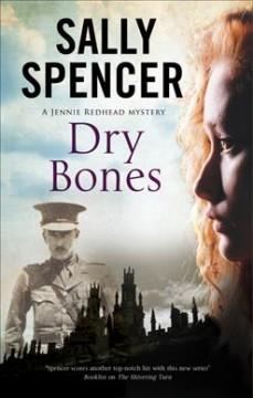 Dry bones /  Sally Spencer.