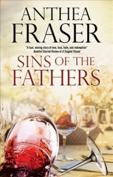 Sins of the fathers /  Anthea Fraser.