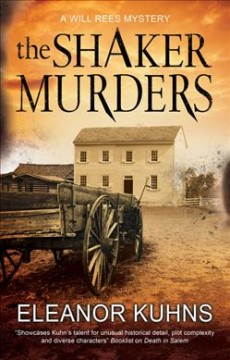 The Shaker murders /  Eleanor Kuhns. - Eleanor Kuhns.