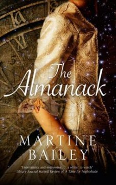 The almanack /  Martine Bailey.