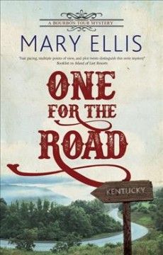 One for the road /  Mary Ellis. - Mary Ellis.