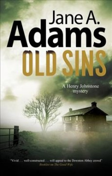 Old sins /  Jane A. Adams. - Jane A. Adams.