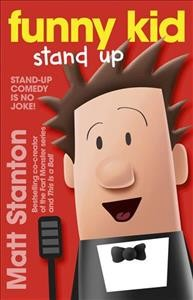 Stand up /  written and illustrated by Matt Stanton. - written and illustrated by Matt Stanton.