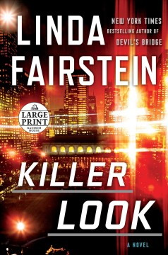 Killer look /  Linda Fairstein.