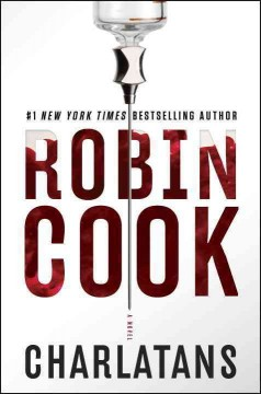 Charlatans /  Robin Cook. - Robin Cook.