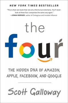 The Four / Scott Galloway - Scott Galloway
