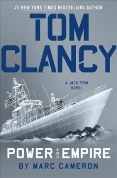 Tom Clancy Power And Empire / Marc Cameron
