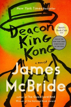 Deacon King Kong / James McBride - James McBride