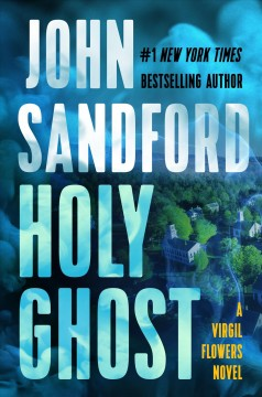 Holy Ghost / John Sandford